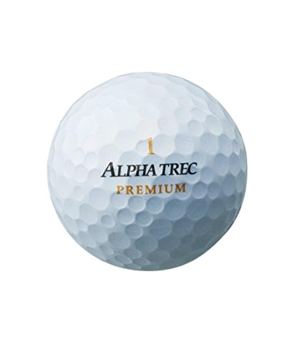 [해외] (?)SPALDING 골프 다스 볼 스포루딘구 고반발 SPALDING AT-PREMIIUM WH