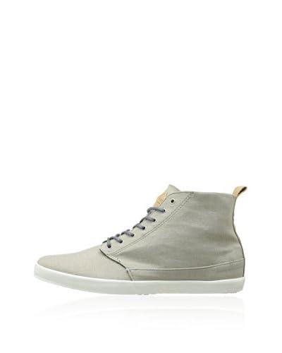 Reef Sneaker Alta [Beige/Grigio Chiaro]