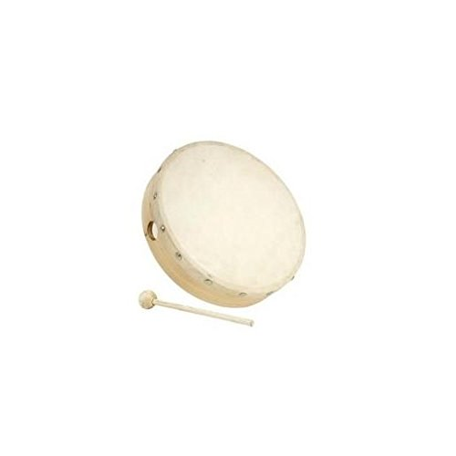 fuzeau-70272-tambourin-20-cm-sans-cymbalettes