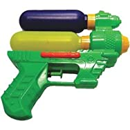 Water Sports 81000 Double Water Gun-DBL WATER GUN