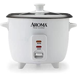 Amazon.com: AROMA 14 cup Rice Cooker Food Steamer: Kitchen