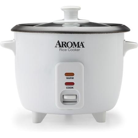 Great Deal! AROMA 14 cup Rice Cooker Food Steamer