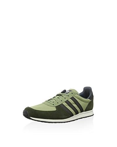 adidas Zapatillas Adistar Racer Verde