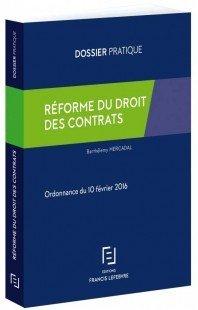 Réforme du droit des contrats