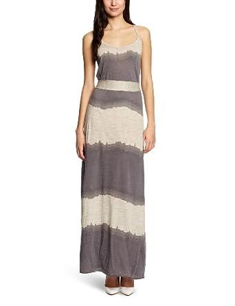 EMU Australia Ella Bay Maxi Women's Dress Ash X-Small