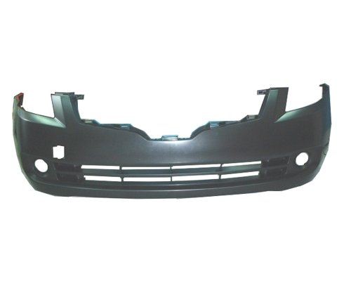 OE Replacement Nissan/Datsun Altima Front Bumper Cover (Partslink Number NI1000240) (2009 Nissan Altima Bumper Cover compare prices)