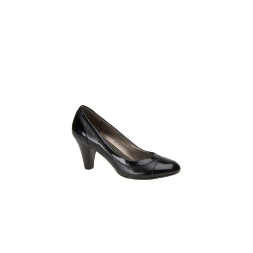 Naturalizer Women's Bohemia Pump,Black,6 N US