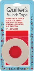 Dritz Quilter's Tape 1/4