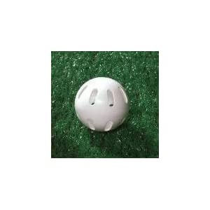 Wiffle Circumference Baseballs Counter Top Display