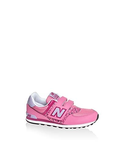 New Balance Zapatillas Rosa