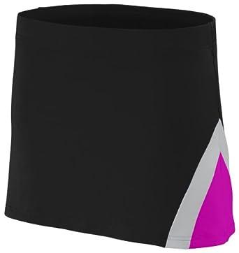 Buy Augusta Sportswear Ladies Covered Elastic Waistband Enmotion Skirt by Augusta