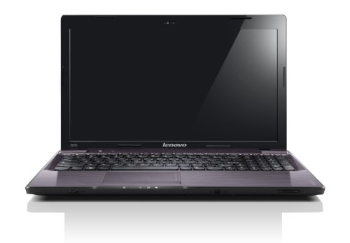 Lenovo Z570 10243SU 15.6-Inch Laptop (Grey Metal)