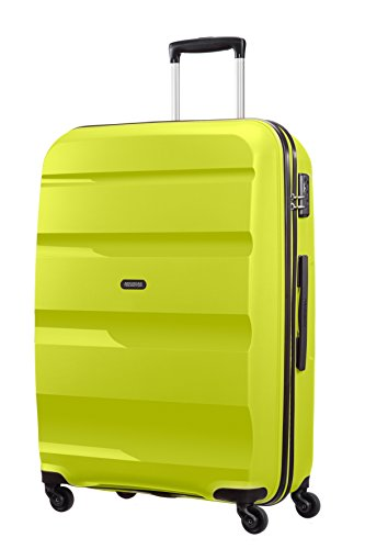 american-tourister-bon-air-spinner-l-maletas-y-trolleys-75-cm-91-l-verde-lemon