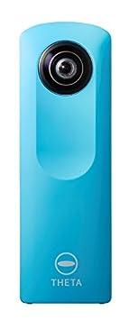 Ricoh Theta M15 Appareil photo numérique compact - Bleu