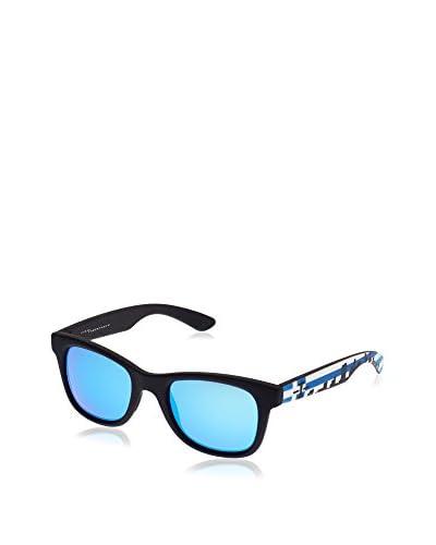 Italia Independent Gafas de Sol 0090.ZEB.017 (50 mm) Negro / Azul