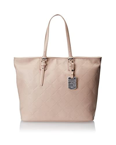 Longchamp Women's Lm Cuir Leather Tote, Sabbia