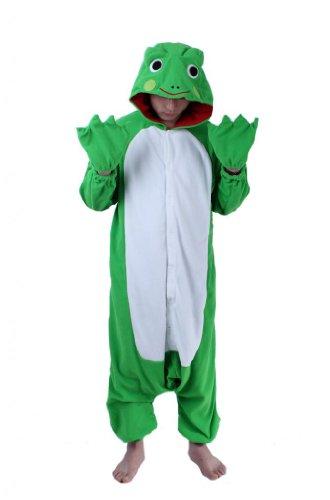 Personalized Christmas Pajamas front-1022720