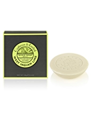 Crabtree & Evelyn® West Indian Lime Shave Soap Refill 100g