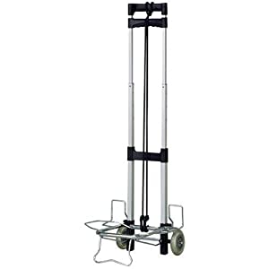 サイレントキャリーカート 耐荷重40kgタイプ