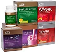 AdvoCare 24 Day Challenge Product Bundle (Berry)