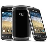 "BlackBerry Curve 9380 - Smartphone -(pantalla táctil de 3,2"" 360x480, cámara 5 MP, 512 MB de capacidad, procesador de 806 MHz, 512 MB de RAM, S.O. BlackBerry 7.0)color negro"