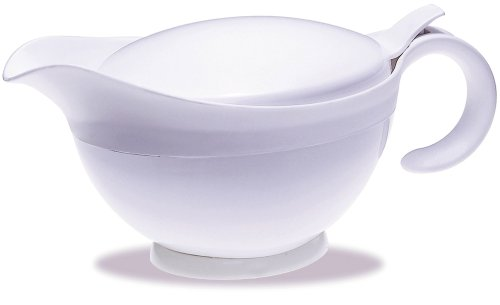 Progressive International Insulated Gravy Server