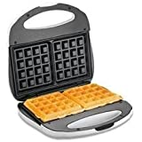 PROCTOR SILEX 26008Y Belgian Waffle Maker