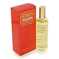 JOVAN MUSK by Jovan Cologne Concentra…