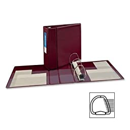 AVE79364 - Avery Heavy-Duty Binder with One Touch EZD Rings