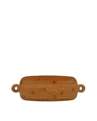Core Bamboo Presentation Paddle Serving Board