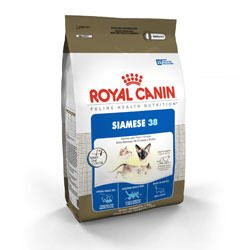 Image of Royal Canin Feline Health Nutrition Siamese 38 Formula Dry Cat Food