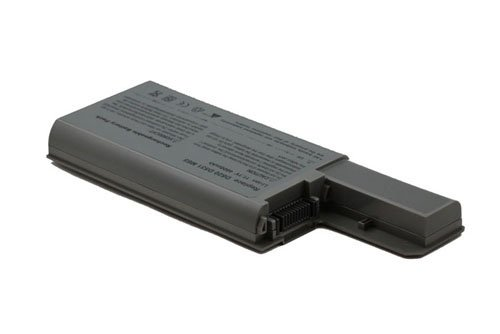 31kxOo3XDbL Li ion Laptop/Notebook Battery for Dell 0mm160 yw652 Latitude D531 D820 D830 d531n