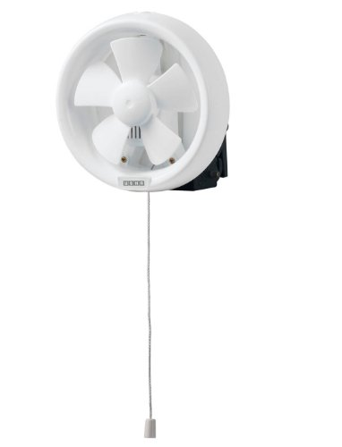 Crisp Air Premia RV 5 Blade (150mm) Exhaust Fan