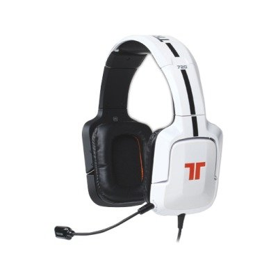 2Nz5542 - Tritton 720+ 7.1 Surround Headset For Xbox 360 And Playstation 3