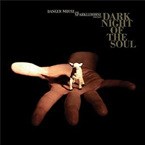 Dark Night Of The Soul (Digipack)