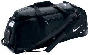 Nike BA2725 Fuse Roller Equipment Baseball/Softball Bag