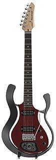 VOX / Modeling Electric Guitar Starstream Type 1 RD