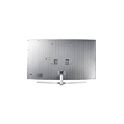 Samsung 65JS9000 ( 65 Inches ) 4K Ultra HD Nano Crystal 3D Smart Curved LED TV