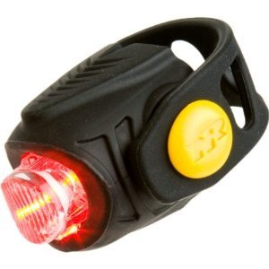 NiteRider Stinger Taillight: Bright 1/2 watt LED, 36g