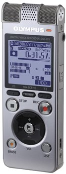 Olympus Dm-620 Digital Recorder