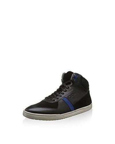 Kickers Hightop Sneaker schwarz