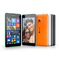Nokia Lumia 535 UK SIM-Free Smartphone - Black