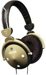 Maxell Headphones, Hp-550F, Digital Full Ear, Foldable