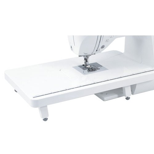 Brother Wide Extension Table For Models Innov-Ís 1000, Innov-Ís 1200, Nx250, Nx450, Nx450Q, Nx650Q, Innov-Ís 1250D, Nx-400Q, Nx-650, Innov-Ís Nx570Q front-912085