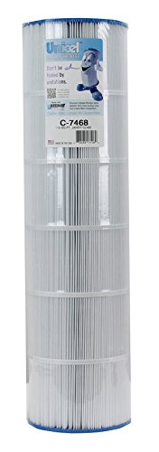 Unicel C-7468 Replacement Filter Cartridge for 115 Square Foot Jandy CL460