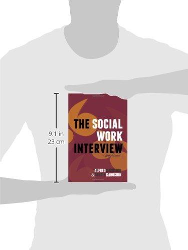 Social Work Interview