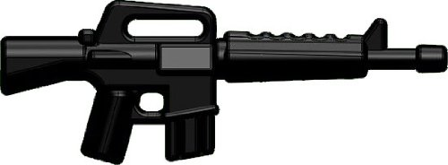 BrickArms-25-Scale-Weapon-M16