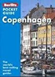 img - for Copenhagen (Berlitz Pocket Guides) book / textbook / text book
