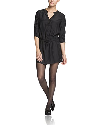 Maison Scotch - Gonna, Donna, nero (Schwarz (black 90)), 44 IT (38 DE)