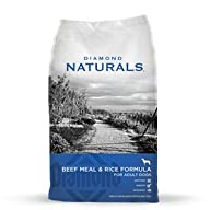 Diamond Naturals Dry Food for Adult D…